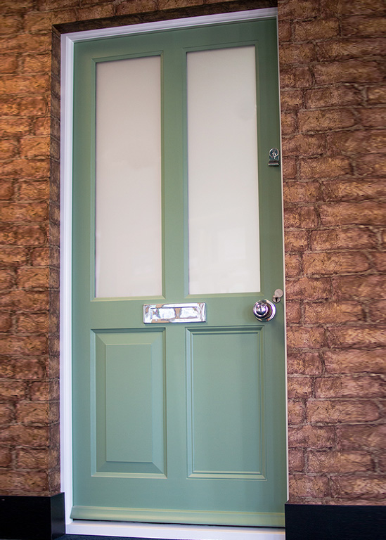 Exterior Front Doors For Your Home