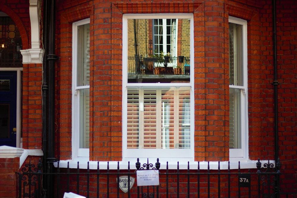 sash casement windows