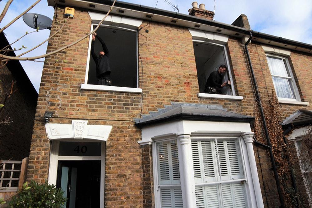 sash windows company