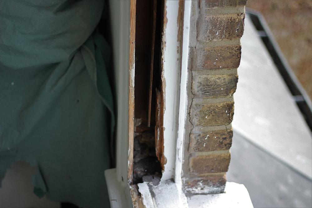 sash windows refurbishment