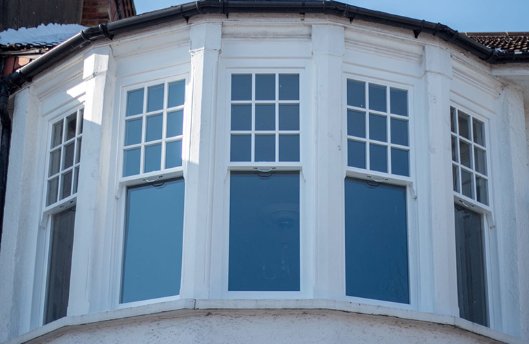 Superior Quality Timber Sash for Your Residence